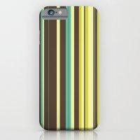 Autumn Grass iPhone 6 Slim Case