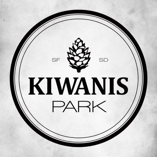 Kiwanis Park Art Print