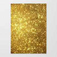 Golden Rule Canvas Print
