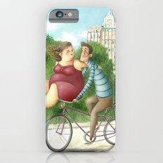 Unconditional Love Slim Case iPhone 6s