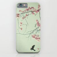 iPhone & iPod Case featuring Free as a Bird by Cassia Beck