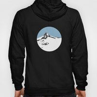 Mount Aspiring Hoody