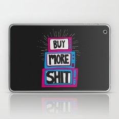 Late Night TV Laptop & iPad Skin