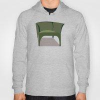 Chair Hoody