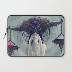Zodiac Sign: Libra Laptop Sleeve