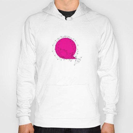 Q (abstract geometrical type) Hoody