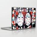 Moondance Laptop & iPad Skin