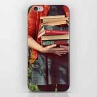 September iPhone & iPod Skin