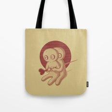 Love me eternally Tote Bag