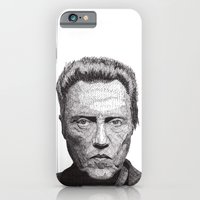 Christopher iPhone 6 Slim Case