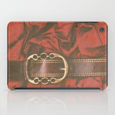 Brass iPad Case