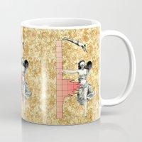 Take The  Leap Mug