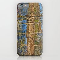 iPhone & iPod Case featuring Sparks' Creek #3 by Avaviel