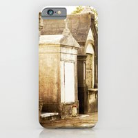 Aboveground cities of the dead iPhone 6 Slim Case