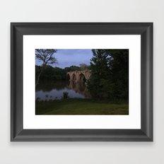 Rappahannoch River Framed Art Print