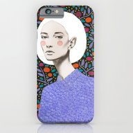 iPhone & iPod Case featuring LISA by Sofia Bonati