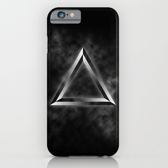 Specters of the Future iPhone & iPod Case