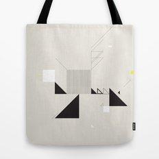 ‡  xIx  ‡ Tote Bag