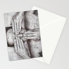 Time out ! Stationery Cards