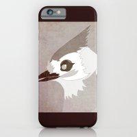 Tufted Titmouse iPhone 6 Slim Case