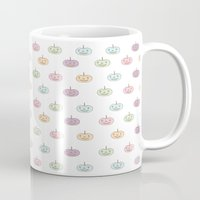 Jack O Lantern Pastels  Mug