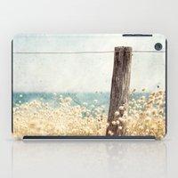 Houat #8 iPad Case