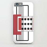 Dominoeffekt iPhone 6 Slim Case