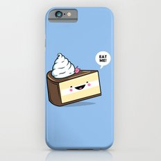 Eat Me! - Wonderland Kawaii Cake Slim Case iPhone 6s