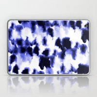 Kindred Spirits Blue Laptop & iPad Skin