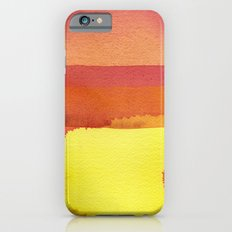 color field one Slim Case iPhone 6s