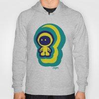 Spaceman 04 Hoody