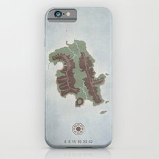 Lost Island Slim Case iPhone 6s