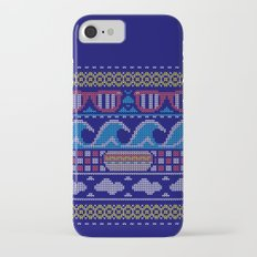 Ugly Summer Sweater iPhone 7 Slim Case