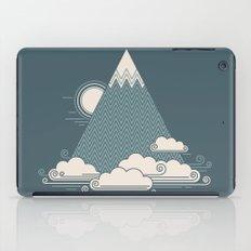 Cloud Mountain iPad Case