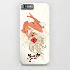 Birth of a Goddess iPhone 6s Slim Case