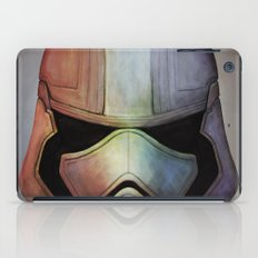 Chromium iPad Case