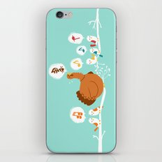 Its a sing along iPhone & iPod Skin