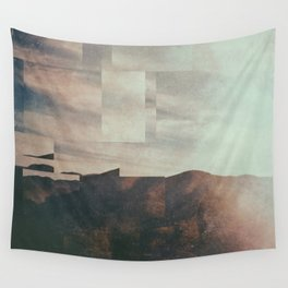 Wall Tapestry - Fractions A40 - Seamless