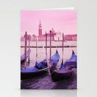 San Giorgio Maggiore Stationery Cards
