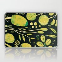 Fiori Laptop & iPad Skin