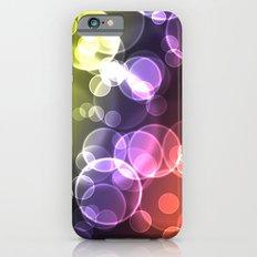 Dancing Ghosts iPhone 6s Slim Case