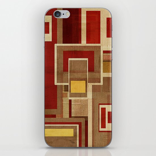 Textures/Abstract 93 iPhone & iPod Skin