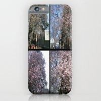 Tree Blossoms iPhone 6 Slim Case