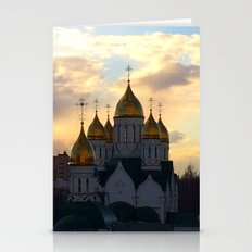 The Church. Stationery Cards