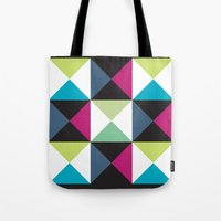 Winona (2013) Tote Bag
