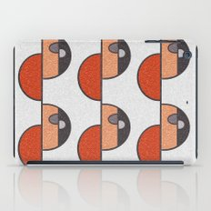 Biscuits you can't eat iPad Case