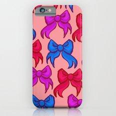 Pretty Bows Slim Case iPhone 6s