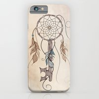 iPhone & iPod Case featuring Key To Dreams  by LouJah