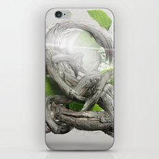 Recreatio iPhone & iPod Skin