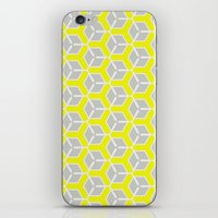 Van Peppen Pattern iPhone & iPod Skin
